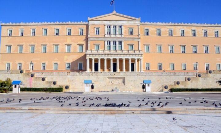 Βουλή: Ψηφίσθηκε το σχέδιο νόμου για τους πόρους του Μηχανισμού Ανάκαμψης
