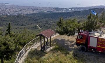 Θεσσαλονίκη: Παρατείνεται ως το πρωί της Τετάρτης η απαγόρευση κυκλοφορίας στο Σέιχ Σου