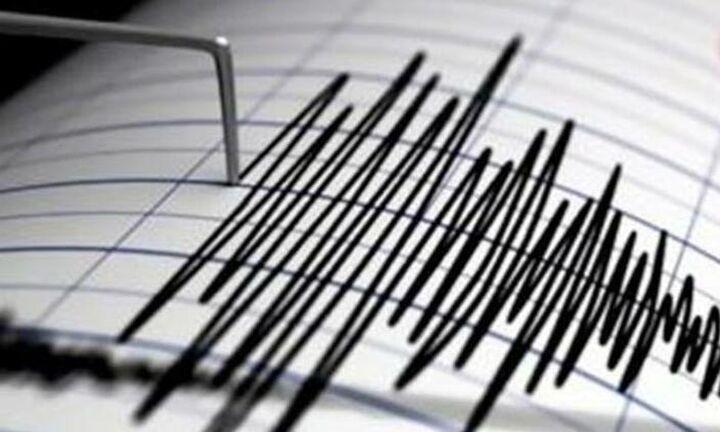 Νίσυρος: Σεισμική δόνηση 4 Ρίχτερ