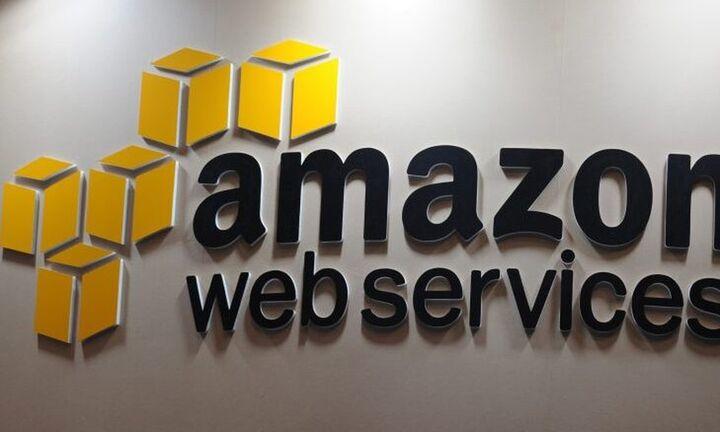 Η Ελλάδα αναβαθμίζει τη συνεργασία με την Amazon Web Services
