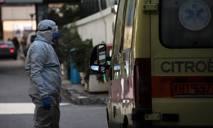 Χατζηδάκης: Από 16 Αυγούστου επ' αόριστον αναστολή σε ανεμβολίαστους νοσοκομείων-μονάδων φροντίδας