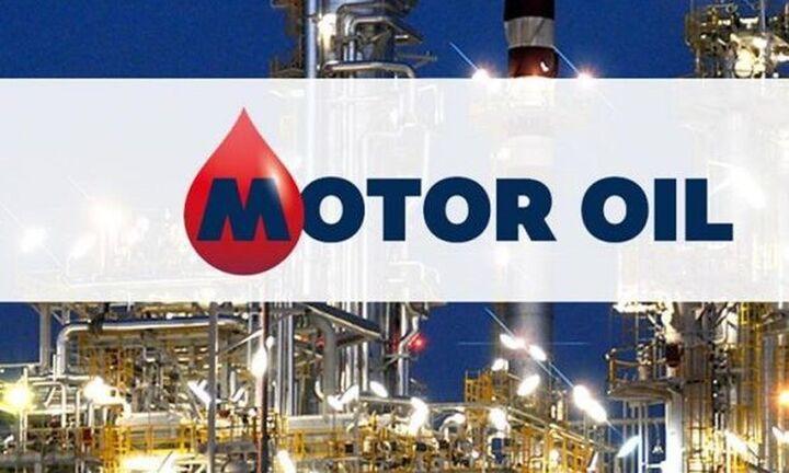 Motor Oil: Στις 31 Αυγούστου τα αποτελέσματα α΄εξαμήνου 2021