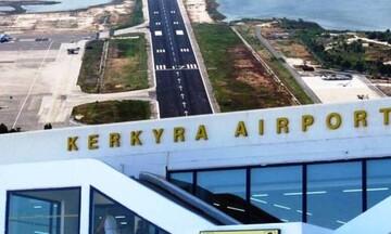 """Κέρκυρα: Αυξήθηκε η επιβατική κίνηση στο αεροδρόμιο """"Ι.Καποδίστριας"""" τον Ιούλιο"""