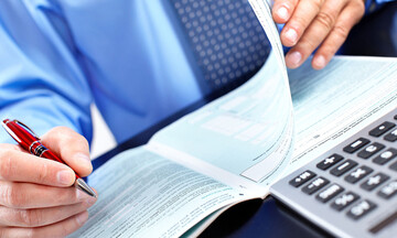 Έως 10 Σεπτεμβρίου η προθεσμία υποβολής των φορολογικών δηλώσεων