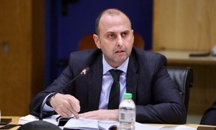 Υπ. Μεταφορών : Δημοπράτηση πέντε έργων αντιπλημμυρικής θωράκισης 193 εκατ. ευρώ