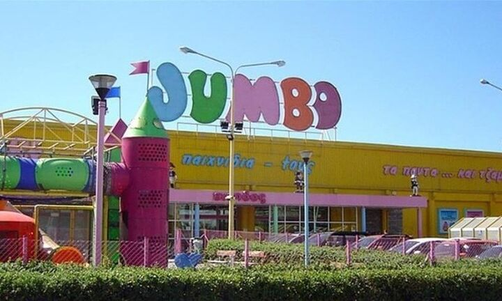Jumbo: Η αγορά ταλαιπωρείται από αθέμιτες πρακτικές και συμπράξεις