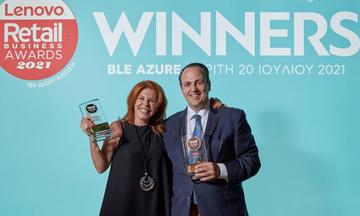 «Πρωτιά» για τη Λουξ στα Retail Business Awards 2021