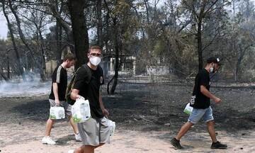 ΙΣΑ: Οδηγός προστασίας από τις πυρκαγιές - Τι πρέπει να προσέχουν οι πολίτες