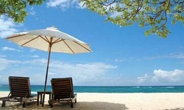ΟΑΕΔ: Ενεργοποιήθηκαν 47.000 επιταγές κοινωνικού τουρισμού μεταξύ 16-31 Ιουλίου