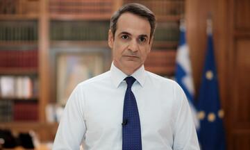 Κυρ. Μητσοτάκης: Τα δύσκολα είναι ακόμα μπροστά μας