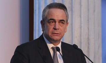 Νεκρός από ανακοπή ο πρόεδρος του ΕΒΕΑ Κωνσταντίνος Μίχαλος