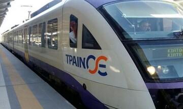 ΤΡΑΙΝΟΣΕ :Αναστέλλεται η κυκλοφορία των αμαξοστοιχιών 56 κα 57 Αθήνα- Θεσσαλονίκη- Αθήνα