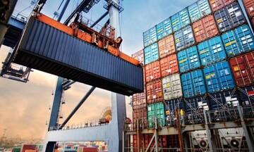 Άνοδος 31,5% στις εξαγωγές τον Ιούνιο