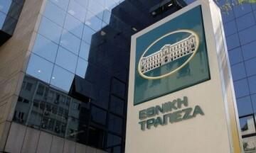 Εθνική Τράπεζα: Κέρδη 622 εκατ. ευρώ σημείωσε το πρώτο εξάμηνο