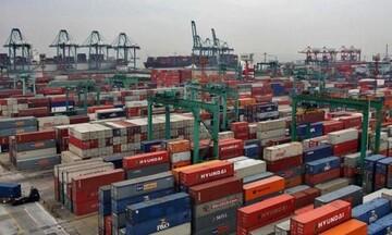 Άνοδος  31,5% στις  ελληνικές εξαγωγές τον Ιούνιο