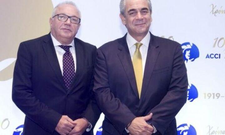 Ο Ι.Συγγελίδης υποψήφιος για την θέση του προέδρου ΕΒΕΑ