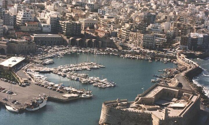 Κρήτη: Μίνι lockdown στο Ηράκλειο από αύριο το πρωί