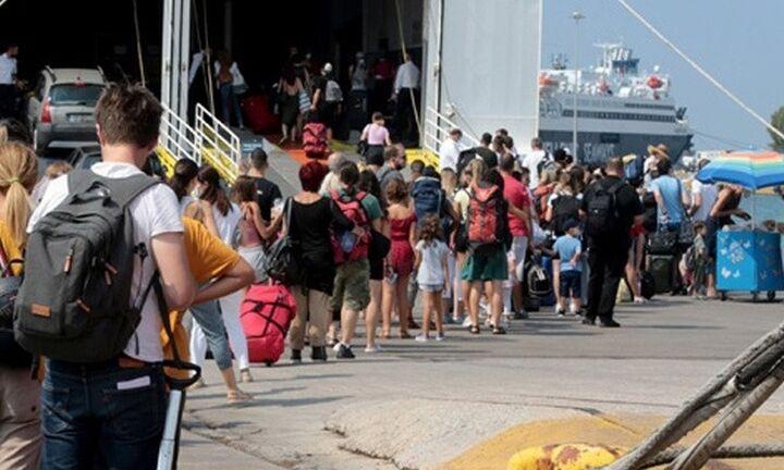 Κορονοϊός: Περιοριστικά μέτρα στο Ηράκλειο Κρήτης από σήμερα