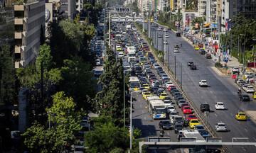 ΕΛΣΤΑΤ: Αυξήθηκαν κατά 10,3% οι πωλήσεις των αυτοκινήτων στη χώρα τον Ιούλιο