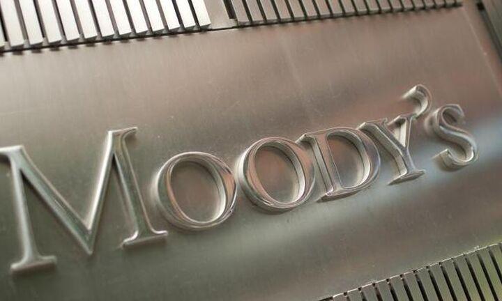 Moody's: Ευάλωτη στην κλιματική αλλαγή η Ελλάδα