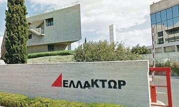Ελλάκτωρ: Αποπληρωμή ομολογιακού δανείου 50 εκατ. ευρώ από την Ακτωρ