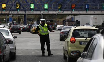 Τροχαία: Έκτακτα μέτρα σε όλο το οδικό δίκτυο τον Δεκαπενταύγουστο
