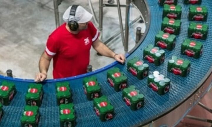 Coca Cola HBC AG: Ισχυρή δυναμική σε όλες τις αγορές