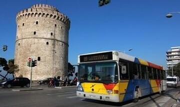 Σύμβαση 7,6 εκατ. ευρώ ΟΣΕΘ-ΚΤΕΛ Θεσσαλονίκης τις έξι περιαστικές γραμμές