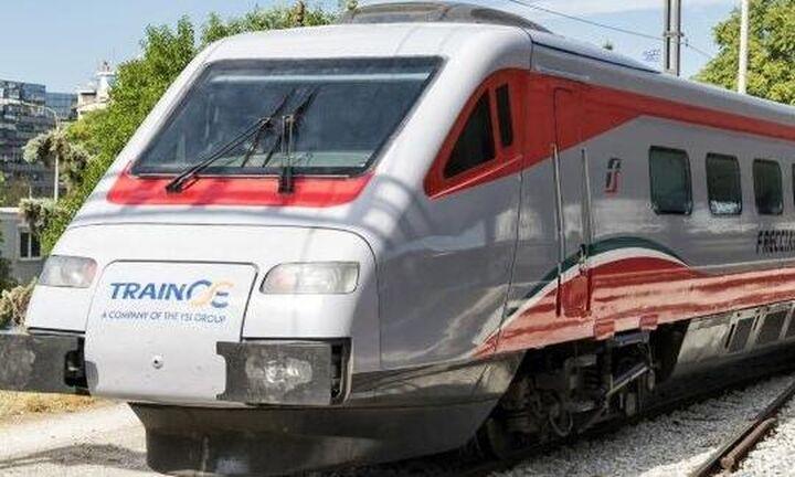ΟΣΕ: Σε λειτουργία η σιδηροδρομική γραμμή Αθηνών – Θεσσαλονίκης