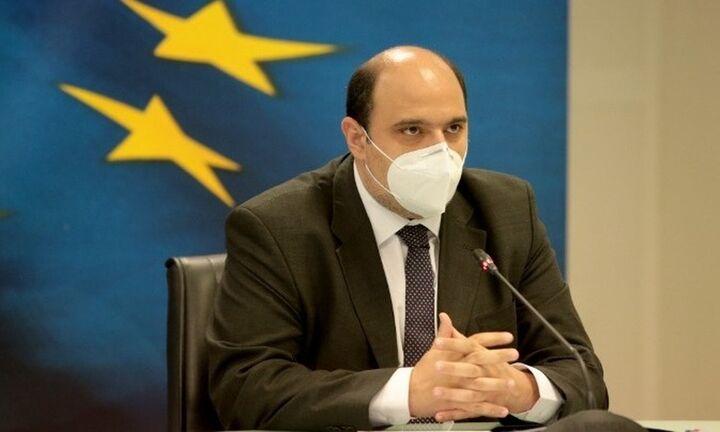 Ποιος είναι ο νέος υφυπουργός παρά τω πρωθυπουργώ, Χρήστος Τριαντόπουλος