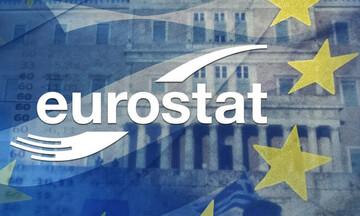 Eurostat : Στα 18,1 δισ. ευρώ το εμπορικό πλεόνασμα τον Ιούνιο στην Ευρωζώνη