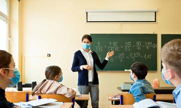 Υπουργείο Παιδείας: Πρόσκληση για προσλήψεις αναπληρωτών εκπαιδευτικών