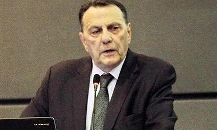 Ο ΣΕΠΕΥ για την απώλεια του Αλέξανδρου Πουλαρίκα