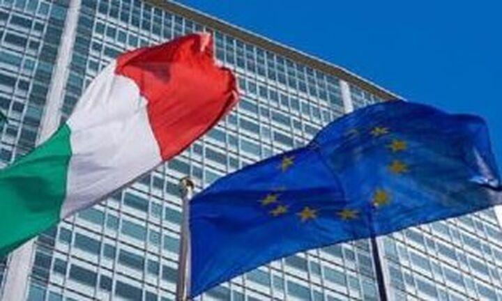 Κομισιόν: Προχρηματοδότηση 24,9 δισ. ευρώ για την Ιταλία από το Ταμείο Ανάκαμψης