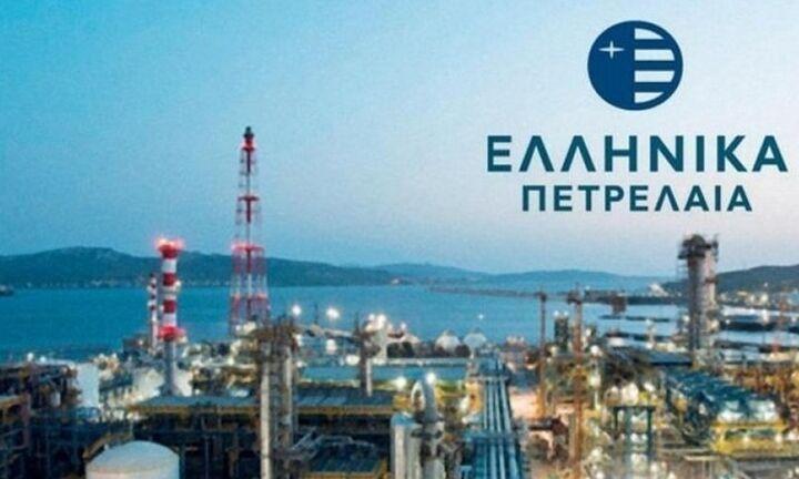 ΕΛΠΕ: Aποχωρούν από δυο χερσαίες παραχωρήσεις υδρογοναναθράκων