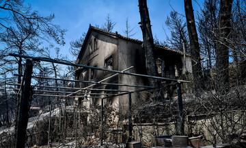 Υπουργείο Εργασίας: Ρύθμιση για τις ασφαλιστικές εισφορές των πυρόπληκτων στην Εύβοια