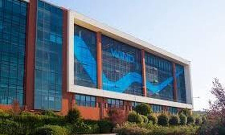 Η Crystal Almond Holdings εξαγοράζει την Wind Hellas