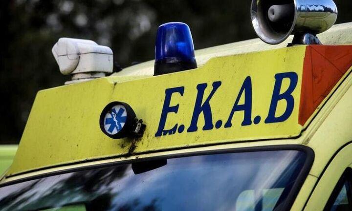 Αγρίνιο: Εντοπίστηκε πτώμα 57χρονου άνδρα σε προχωρημένη σήψη