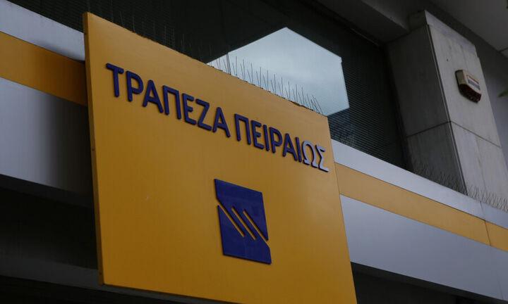 Τράπεζα Πειραιώς: Πρόσθετη χορηγία 1,5 εκατ. ευρώ και δράσεις αποκατάστασης ζημιών από τις πυρκαγιές