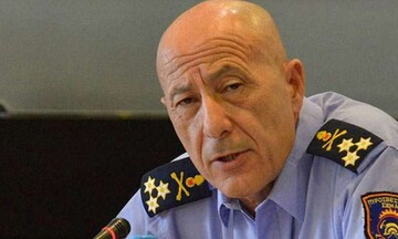 O Γ.Γ. Πολιτικής Προστασίας, Βασίλειος Παπαγεωργίου αντικαθιστά τον Χαρδαλιά στην ευθύνη συντονισμού