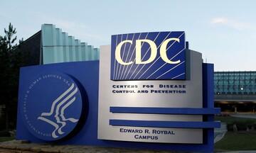 CDC: Νέες οδηγίες για πλήρως εμβολιασμένους που θα έρθουν σε επαφή με κρούσμα