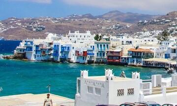 Στον αναπτυξιακό νόμο τρεις ξενοδοχειακές επενδύσεις σε Μύκονο, Λευκάδα και Γύθειο