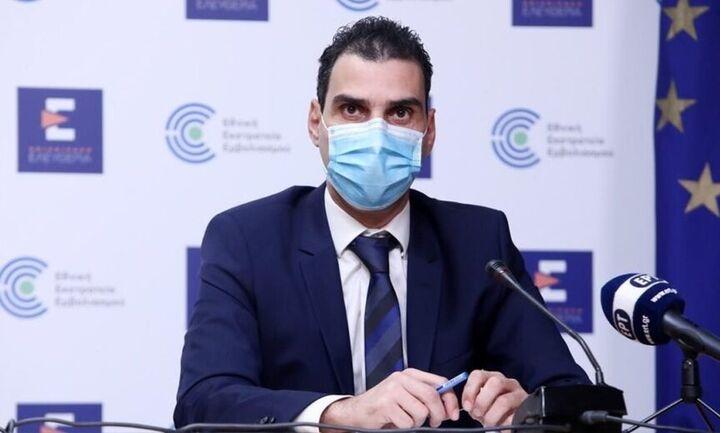 Μ. Θεμιστοκλέους: Ξεπέρασαν τα 11 εκατ. οι εμβολιασμοί κατά της covid-19