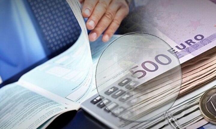 Εφορία: Ποια πρόστιμα «σβήνει» σε χιλιάδες επιχειρήσεις