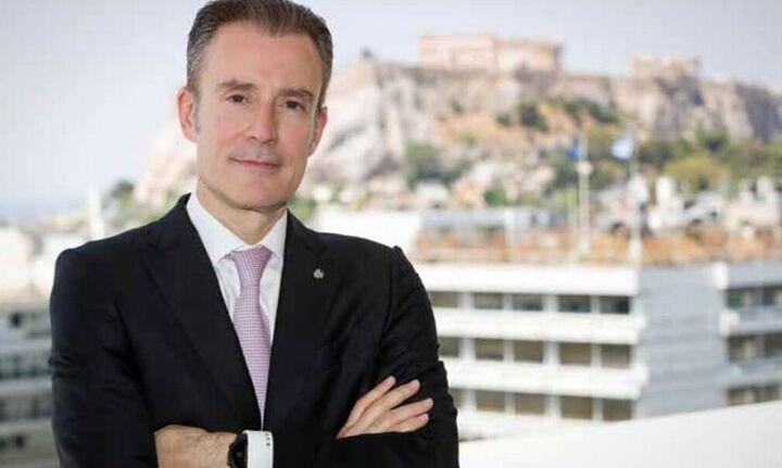 Πρόεδρος Ελληνοαμερικανικού Επιμελητηρίου: Έρχονται περισσότερες αμερικανικές επενδύσεις στην Ελλάδα