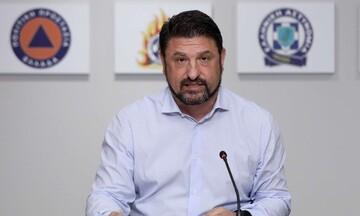 Νίκος Χαρδαλιάς: Σταθερή η κατάσταση της υγείας του μετά το ισχαιμικό επεισόδιο