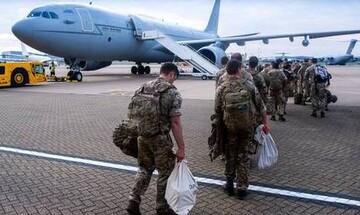 Γερμανική αποτυχία στο Αφγανιστάν: Στρατιωτικό αεροπλάνο απομάκρυνε μόλις... επτά άτομα