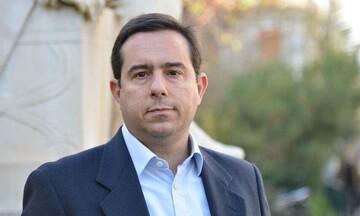 Ν. Μηταράκης: Η Ελλάδα δεν μπορεί και δεν θα γίνει πύλη εισόδου των Αφγανών στην Ε.Ε.