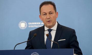Σ. Πέτσας: Νέα έκτακτη χρηματοδότηση 50 εκατ. ευρώ σε Δήμους