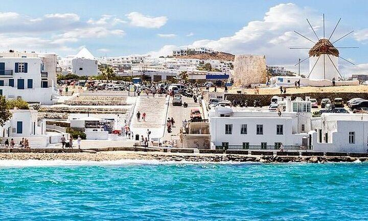 Συνελήφθη ο δήμαρχος Μυκόνου για παρέμβαση σε ξενοδοχείο στο Καλό Λιβάδι